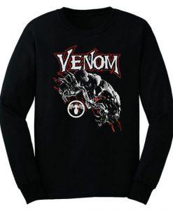 Venom Sweatshirt SR4D