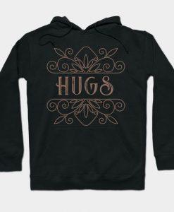 Vintage Hugs Hoodie SR2D