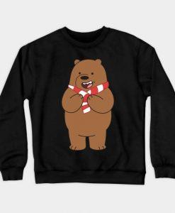 We Bare Bears Sweatshirt SR2D