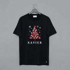 Xavier Tshirt EL6D