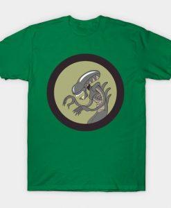 Xenomorph T-Shirt VL23D