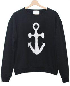 anchor new logo sweatshirt FD3D