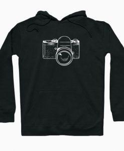 camera Hoodie SR2D