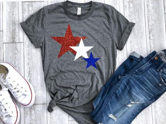 4th of July womens shirt Fd27J0