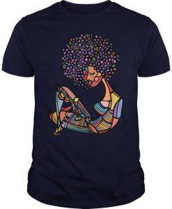 Afro Shirt FD23J0