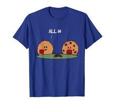 All In Cookie Tshirt EL18J0