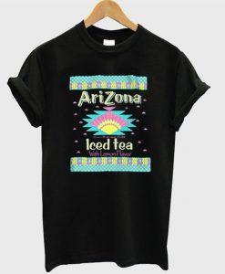 Arizona iced tea Tshirt FD17J0