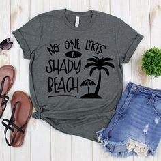 Beach Tshirt EL18J0