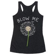 Blow Me Tanktop EL23J0