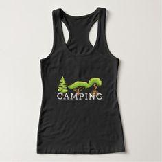 Camping Tanktop EL21J0