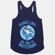 Dance Like Tanktop EL23J0