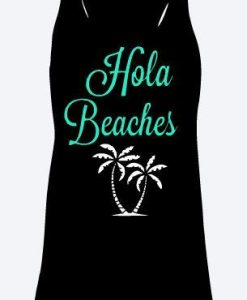 Hola Summer Tanktop ND18J0
