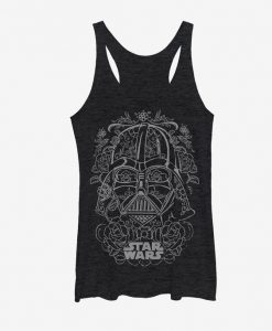 Star Wars Grey tanktop FD22J0