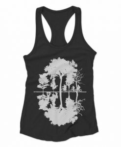 Stranger Things Tanktop FD20J0