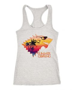 Summer Is Coming Tanktop FD23J0
