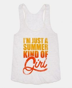 Summer Kind Tank Top SR21J0