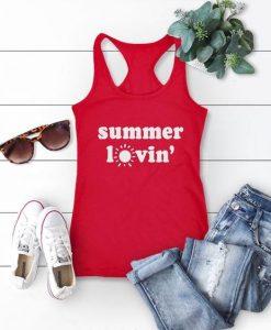 Summer Lovin Tanktop EL17J0
