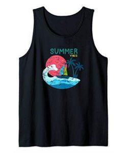 Summer Vibes Vintage Tank Top SR21J0
