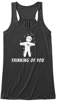 Thinking Of You Tanktop EL23J0