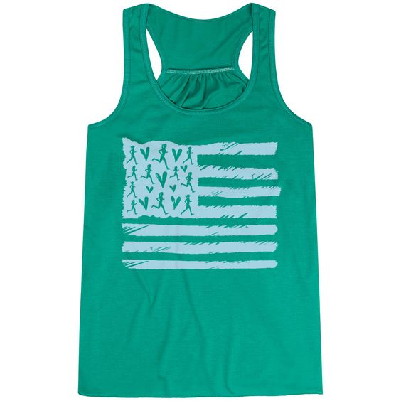 United States of Runners Tanktop FD21J0
