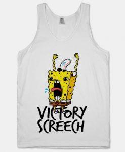 Victory Screech Tanktop FD23J0