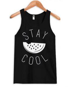 Watermelon Stay Cool Tanktop SR21J0