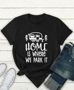Women Home T-Shirt DL24J0