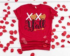 Xoxo Y'all Tshirt EL29J0