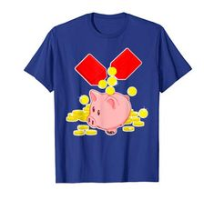 Year Of The Pig Tshirt EL18J0