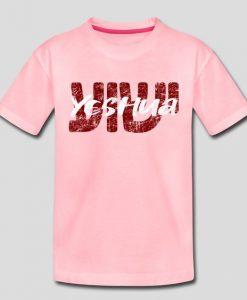 Yeshua T-Shirt DL24J0