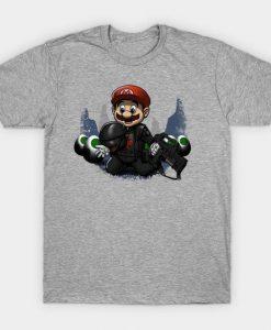 Yoshi Buster T-Shirt AY2J0