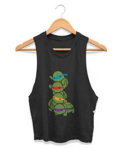 turtle brother Tanktop EL24J0