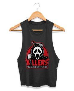 woodsboro killers Tanktop FD20J0