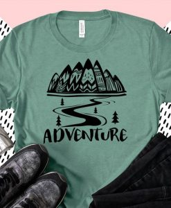 Adventure T-shirt FD27F0