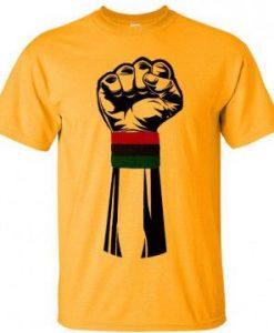 African American Tee Shirt FD6F0