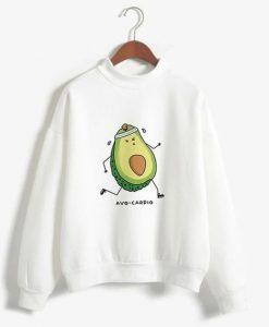 Avo Cardio Sweatshirt EL6F0