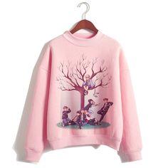 Bangtan Boys Sweatshirt EL5F0