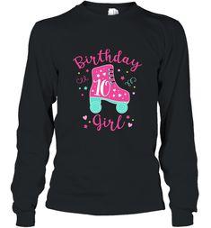 Birthday Girl Sweatshirt EL6F0