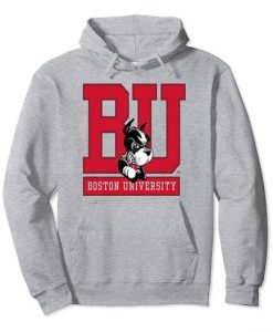 Boston University Hoodie FD7F0