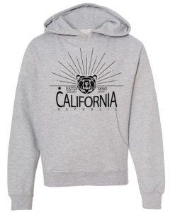 California Golden State Hoodie FD7F0