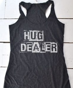 Hug Dealer Tanktop FD10F0