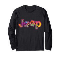 Jeeps Paw Sweatshirt EL6F0