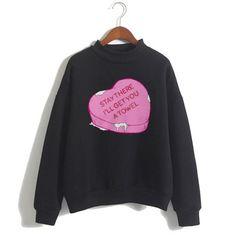 Loved Sweatshirt EL6F0