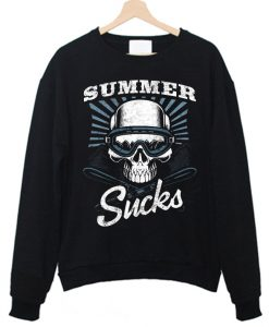 Summer Sucks Sweatshirt FD4F0