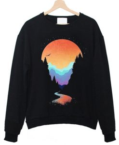 Sunset Sweatshirt FD4F0