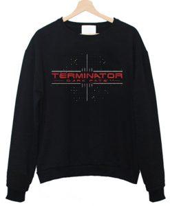 Terminator Dark Fate Sweatshirt FD4F0