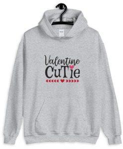 Valentine's Day Hoodie FD7F0