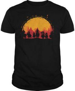 wild West Tshirt FD5F0