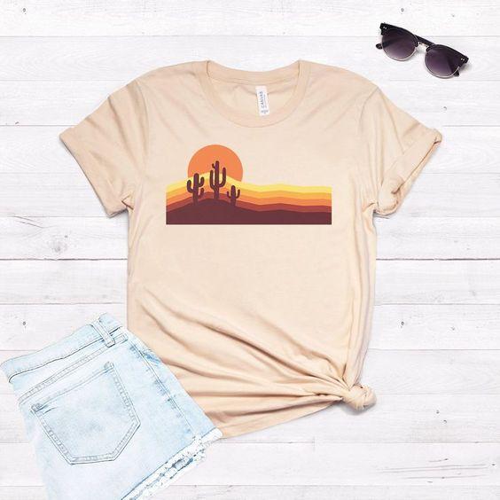 70s Desert Shirt ZR13M0