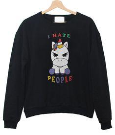 Baby Unicorn Sweatshirt LE19M0